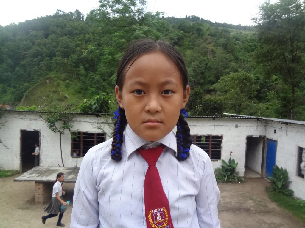 Kamala Tamang