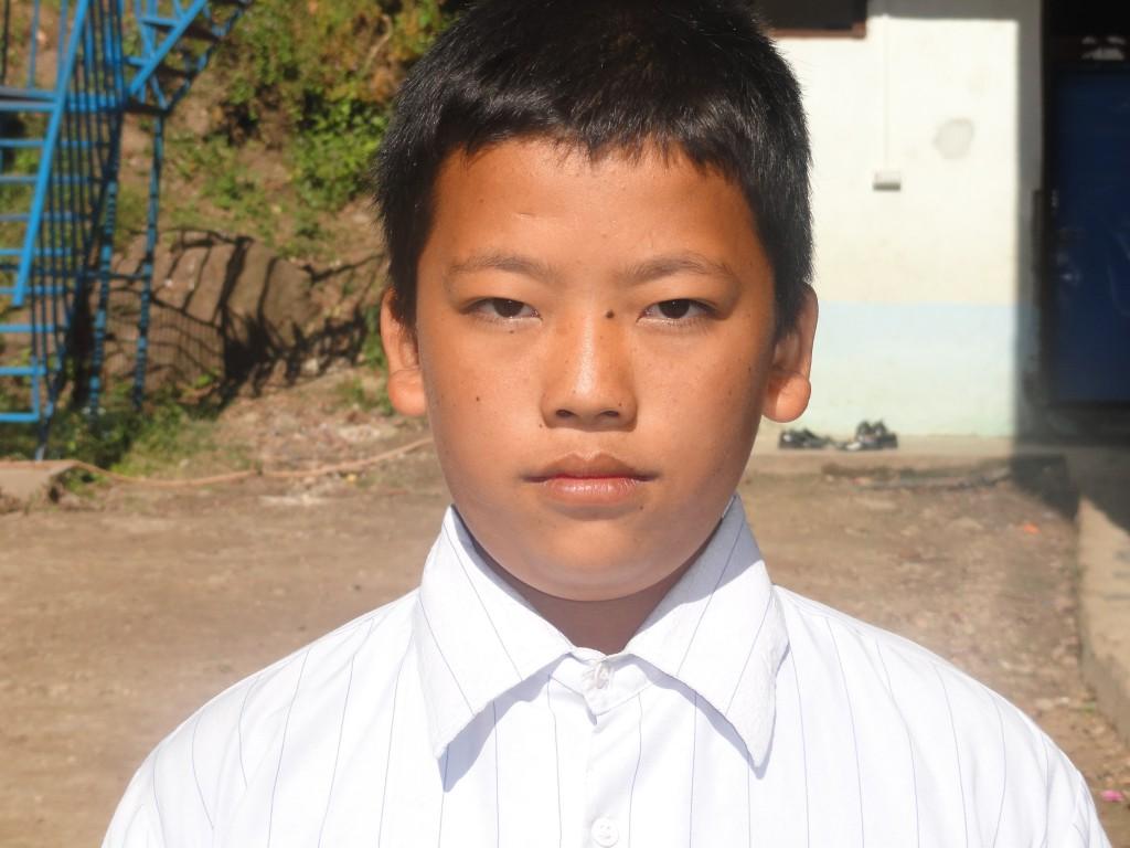 Manoj Gurung