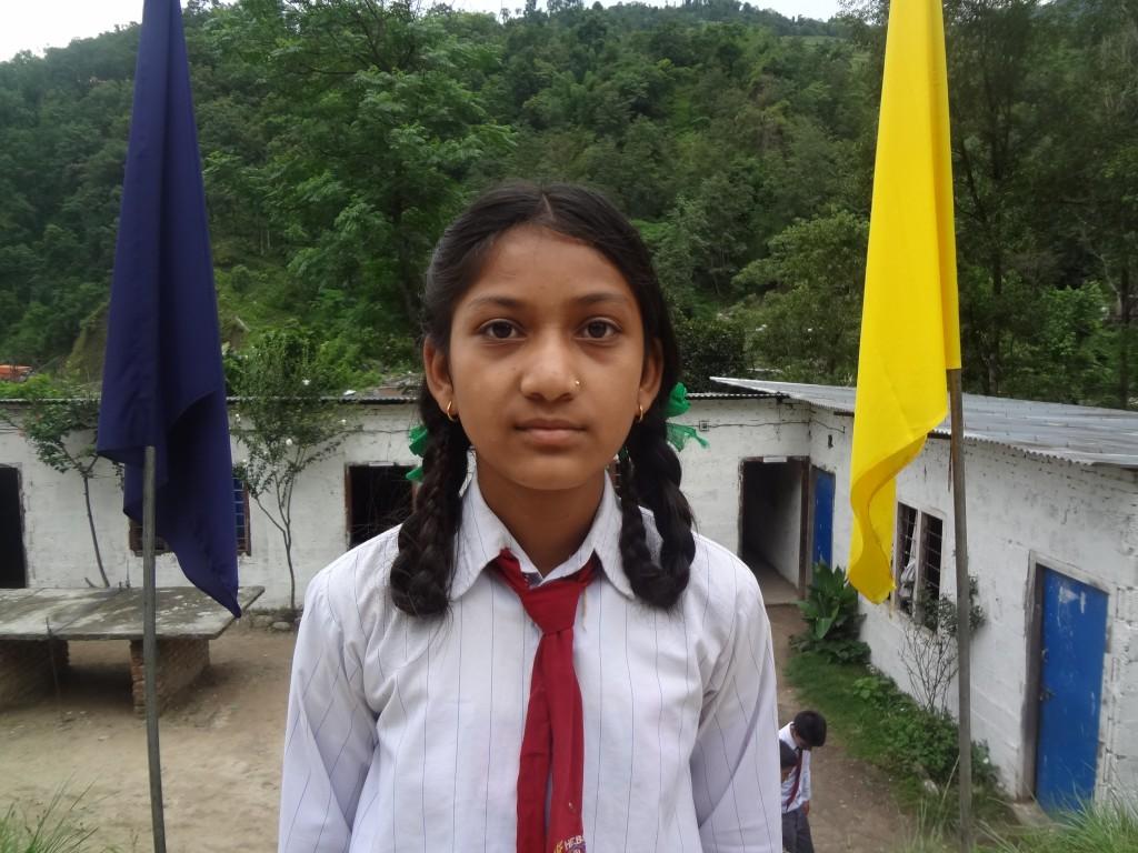 Rupa Thapa