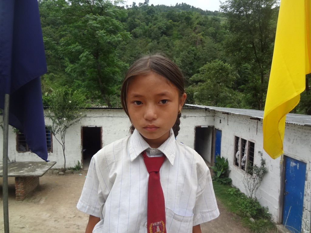 Salina Gurung