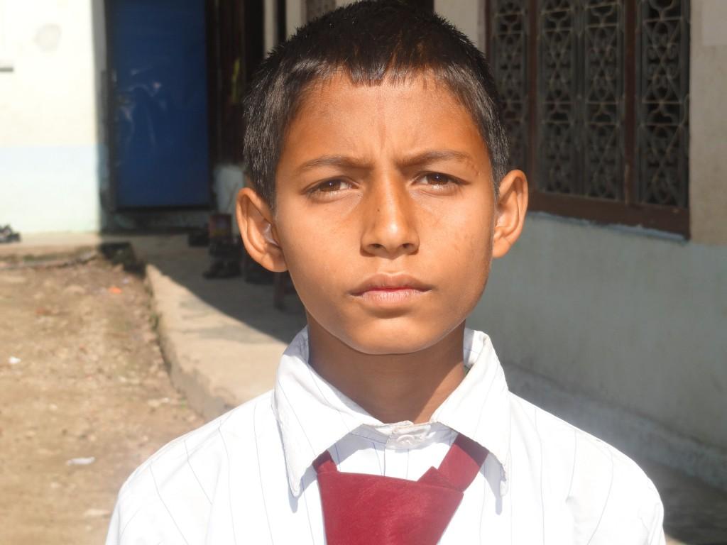 Sujan Thapa
