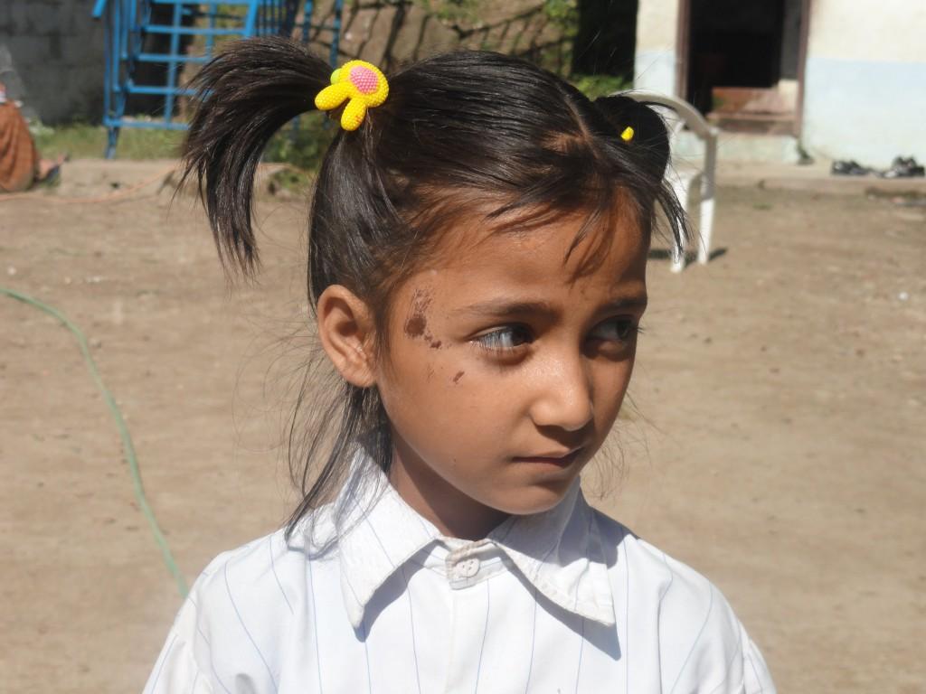 Sushmita Pandey